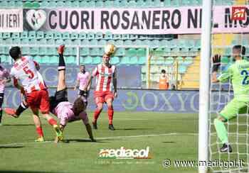 LE PAGELLE DI PALERMO-TERAMO 2-0. Rosa vincenti e convincenti - Mediagol.it
