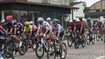 FOTOGALLERY - Il passaggio della corsa rosa in Monferrato - Il Monferrato