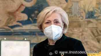 """Parma: """"Unipr On Air"""" intervista Rosa Oliva, paladina dei diritti delle donne - il Resto del Carlino"""
