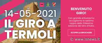Giro d'Italia, Termoli si tinge di rosa: inizia la settimana più attesa - isnews