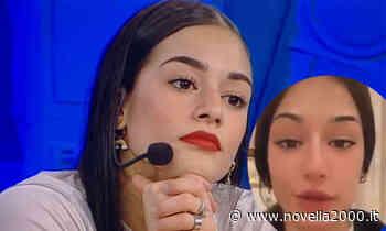 Rosa Di Grazia scomparsa da Instagram: la ballerina spiega il motivo - Novella 2000