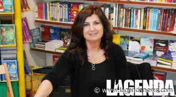 """Borgone: il libro """"La rosa blu"""" dell'autrice Silvana Tosatto pieno di intrighi e suspence - http://www.lagendanews.com"""