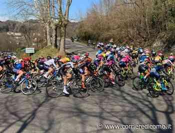 Ciclismo in rosa, Greta Marturano brilla in Spagna – Corriere di Como - Corriere di Como
