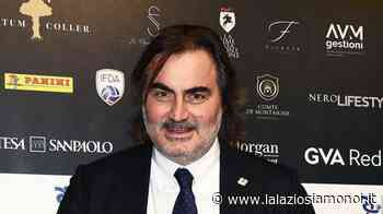 """Pardo: """"Con una rosa più lunga la Lazio avrebbe fatto il salto di qualità"""" - La Lazio Siamo Noi"""