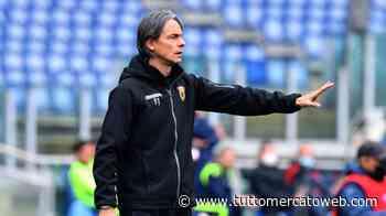 """Benevento, Inzaghi: """"Il Cagliari per la rosa che ha non vale questa classifica"""" - TUTTO mercato WEB"""