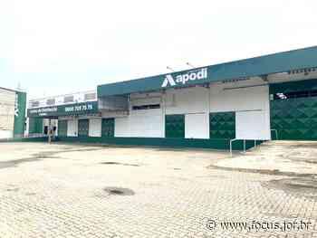 Cimento Apodi abre novo Centro de Distribuição em Fortaleza - Focus.Jor