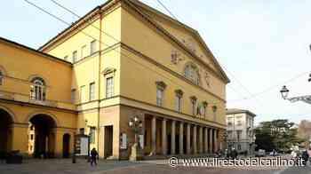 Parma, tracciamento digitale per gli allestimenti del Teatro Regio - il Resto del Carlino