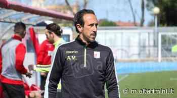 Calcio D, Rimini-Prato è sfida playoff (ore 16). Ancora out Valeriani, rientra Canalicchio - AltaRimini