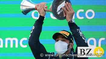 Formel 1: Formel 1: Hamilton schlägt Verstappen in Barcelona