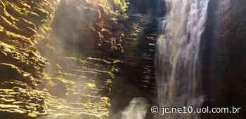 O espetáculo das cachoeiras da Chapada Diamantina: Fumaça, Buracão e Mosquito - JC Online