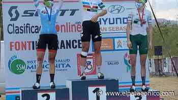 La chubutense Gómez Villafañe logró dos medallas de plata en Puerto Rico - El Patagonico