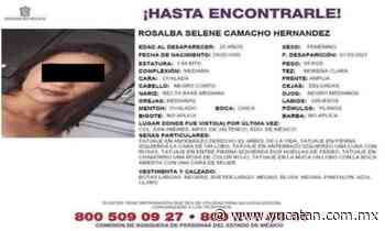 Hallan muerta a Rosalba, enfermera que desapareció en Zumpango - El Diario de Yucatán