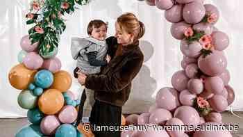 Un week-end de fête des mères inédit aux Floralies Saint-Jean à Wanze! - Sudinfo.be