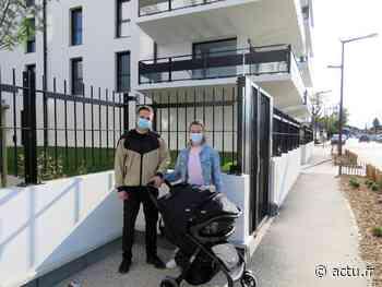 Lagny : Parc Saint-Jean, les premiers habitants racontent - La Marne
