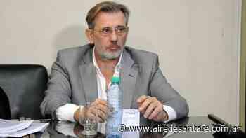 El expresidente de Colón, Germán Lerche, se encamina a un nuevo juicio - Aire de Santa Fe