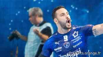 Lidl Starligue (J25) : La deuxième place se rapproche pour Montpellier, Chartres touche au but pour le maintien - Toute l'actualité sportive sur Orange