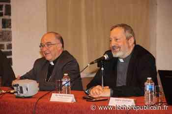 Chartres : Mgr Gollnisch témoigne, ce samedi à la cathédrale, de la visite effectuée par le pape en Irak, en mars - Echo Républicain
