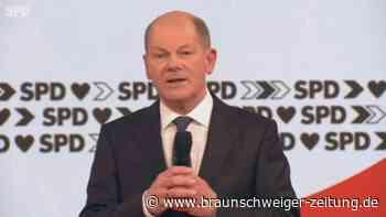SPD bringt sich auf Online-Parteitag für Wahlkampf in Stellung
