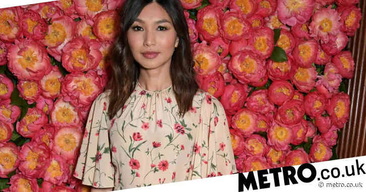 Gemma Chan fears family's safety following rise of racist pandemic attacks as she backs fundraising campaign