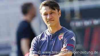 Ligue 1: Kovac-Team Monaco wieder auf Champions-League-Platz
