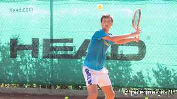 Tennis, il 17enne palermitano Gabriele Piraino conquista il primo punto Atp ad Antalya - Giornale di Sicilia