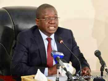 Albert Pahimi Padacké, l'ultime chance de la paix civile au Tchad - Mondafrique - Mondafrique