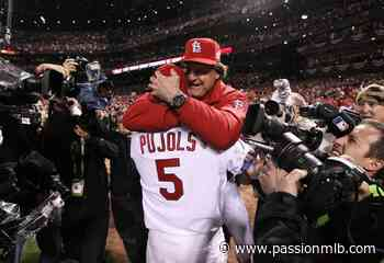 MLB en bref : Tony La Russa ne veut pas parier contre Albert Pujols | Shohei Ohtani continue - Passion MLB