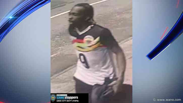 Police searching for suspect after 2 women, 4 year old injured in Times Square shooting: officials