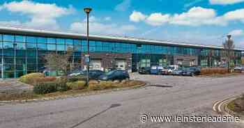 Kildare Property Watch: Expansive unit at Maynooth Business Campus on market for €595k - Leinster Leader