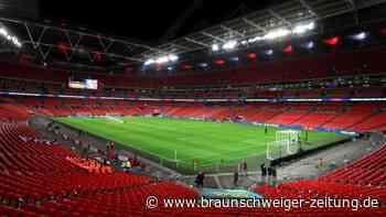 Champions-League: Offizielle Gespräche über Verlegung des Finales