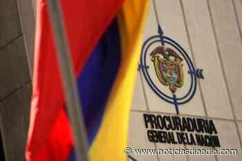 Paro Nacional: Procuraduría indaga casos policiales en Funza y Soacha, Cundinamarca - Noticias Día a Día