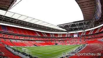 Champions League: Offizielle Gespräche über Verlegung des Finales