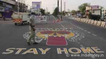 Haryana extends coronavirus lockdown by a week till May 17 - India Today
