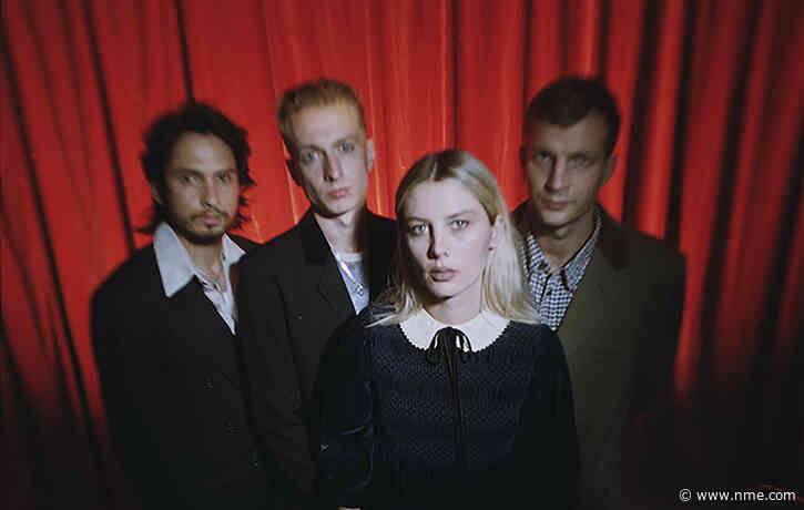 Wolf Alice announce new single 'No Hard Feelings'