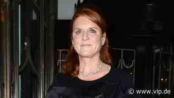 Sarah Ferguson: Darum war sie nicht bei der Beerdigung von Prinz Philip dabei - VIP.de, Star News