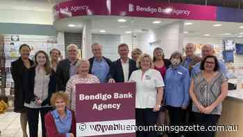 New branch of Bendigo in Blaxland - Blue Mountains Gazette