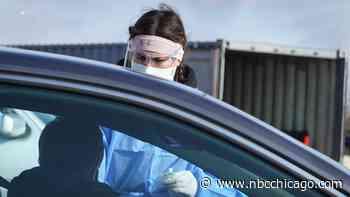 Coronavirus in Illinois: 1,741 New COVID Cases, 30 Deaths, 81K Vaccinations - NBC Chicago
