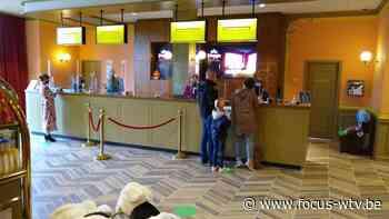 Plopsaland De Panne opent naast de deuren van het park ook gloednieuw Plopsa Hotel - Focus en WTV