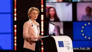 Bürger sollen über Reformen in Europa mitentscheiden