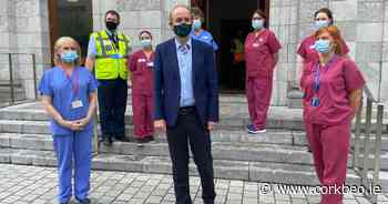 Coronavirus Ireland latest numbers: Two deaths and 514 cases ahead of restrictions lifting tomorrow - Cork Beo