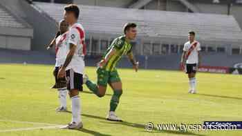NO INICIADO: River Plate vs Aldosivi, por la Fecha 13 | TyC Sports - TyC Sports