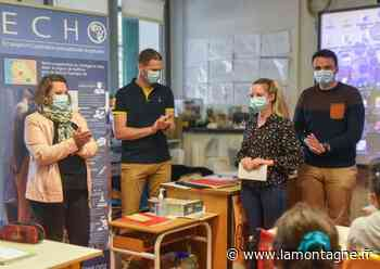 L'école Sainte-Marie, à Tulle, soutient l'association ECHO, actrice de la santé au Sénégal - La Montagne