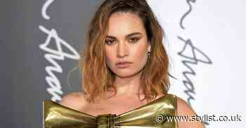 Lily James as Pamela Anderson is the energy we need in 2021 - Stylist Magazine