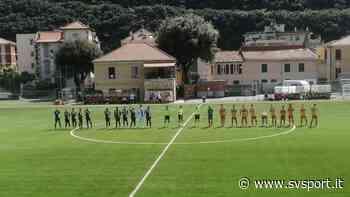 """Calcio, Eccellenza. Finale e Albenga non si fanno male: 1-1 al """"Borel"""" ed entrambe qualificate ai quarti - SvSport.it"""