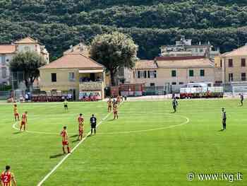 Eccellenza, al Borel Finale e Albenga si dividono la posta in palio: 1-1 il risultato finale - IVG.it