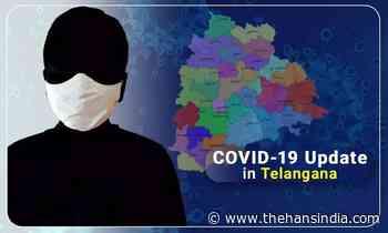 Telangana coronavirus tally drops below 5000 mark - The Hans India