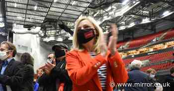 Labour's Tracy Brabin wins top mayor job - sparking difficult new by-election
