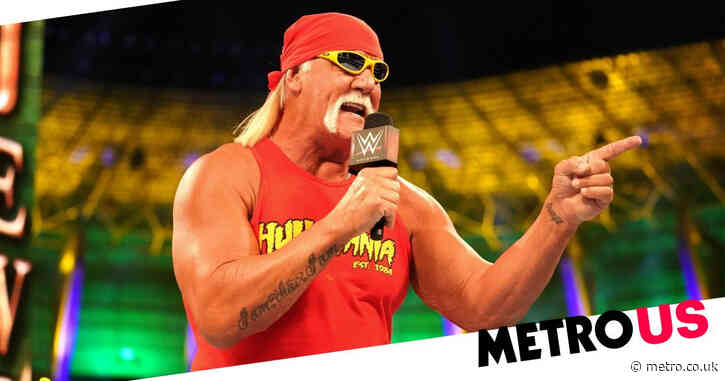 Hulk Hogan reveals how drinking 'pre-match beers' helped him make WWE history