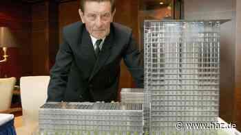 Deutscher Star-Architekt Helmut Jahn stirbt bei Verkehrsunfall in USA