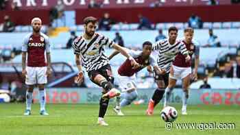Aston Villa boss Smith slams 'pathetic' decision to award Man Utd penalty